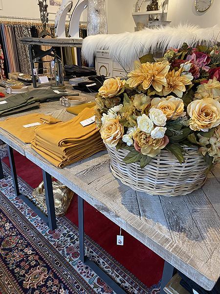 Besøg butikken på Lyngby Hovedgade - 2