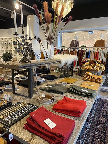 Besøg butikken på Lyngby Hovedgade - 3